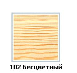 102 (Бесцветный) СЕНЕЖ Аквадекор 0,9кг
