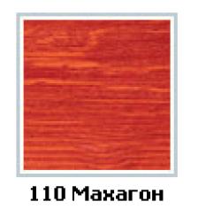 110 (Махагон) СЕНЕЖ Аквадекор 0,9кг