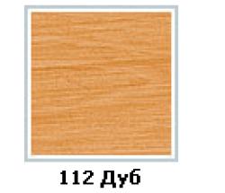 112 (Дуб) СЕНЕЖ Аквадекор 0,9кг