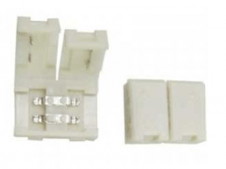 Коннектор зажим 2-конт, SMD3528, Ecola